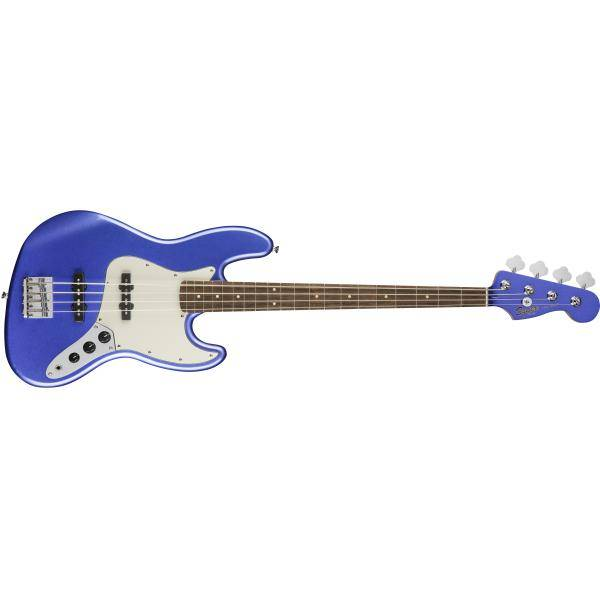 SQUIER CONTEMPORARY JAZZ BASS LRL OBM