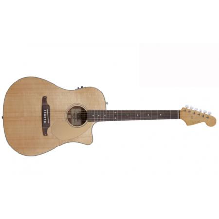 GUITARRA FENDER SONORAN SCE, NATURAL V2