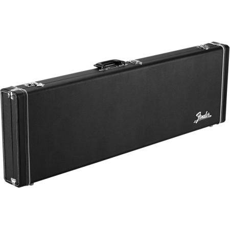 FENDER CLSC SRS CASE MSTNG/DUO SNC BL
