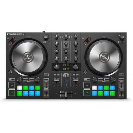 NATIVE INSTRUMENTS TRAKTOR KONTROLS2 MK3 DJ SYSTEM