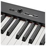 CAISO CDP-S100 PIANO DIGITAL NEGRO