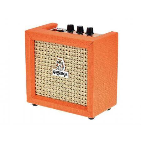 ORANGE COMBO CRUSH MINI AMPLIFICADOR