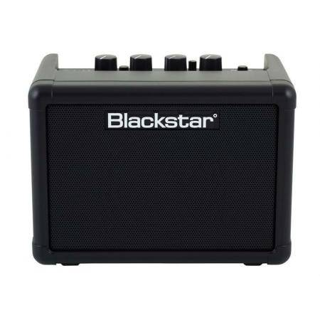 BLACKSTAR FLY 3 MINI COMBO AMPLIFICADOR