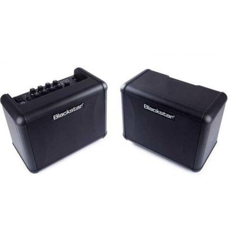 BLACKSTAR SUPER FLY BT PACK AMPLIFICADOR GUITARRA