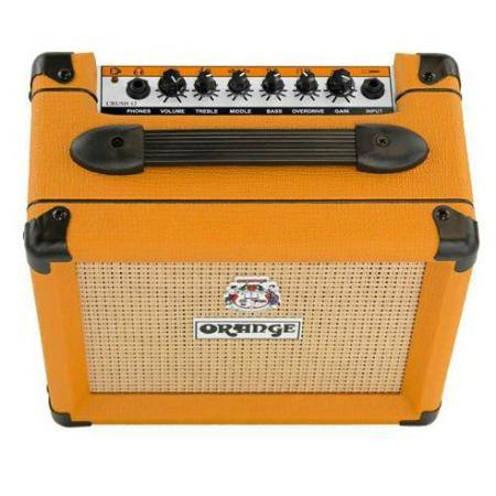 ORANGE CRUSH 12 AMPLIFICADOR