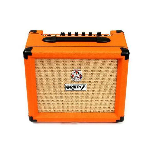 ORANGE CRUSH 20 AMPLIFICADOR GUITARRA