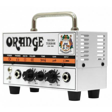 ORANGE MICRO TERROR MT20 CABEZAL GUITARRA
