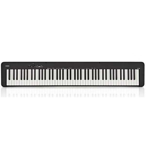 CASIO CDP-S100 PIANO DIGITAL NEGRO