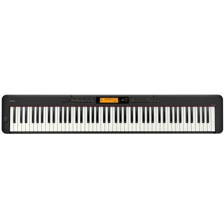 CASIO CDP-S350  PIANO DIGITAL NEGRO