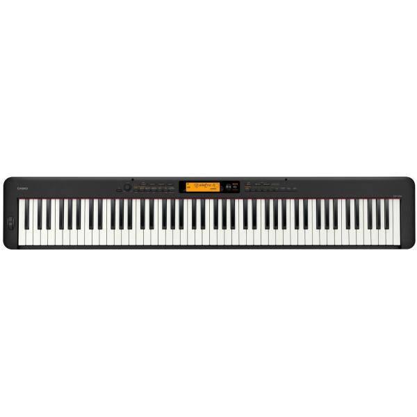 CASIO CDP-S350  PIANO DIGITAL NEGRO