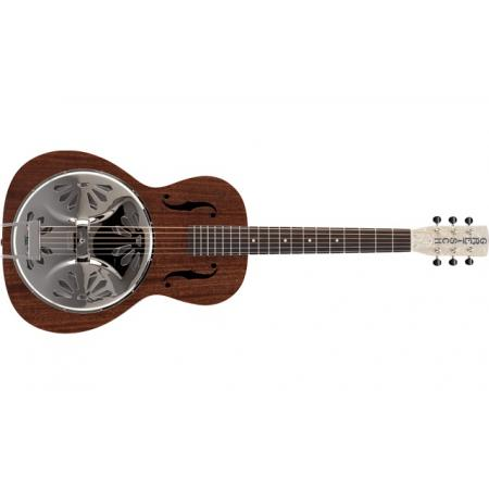 Gretsch G9200 Boxcar Round-Neck Resonator Guitarra Acústica