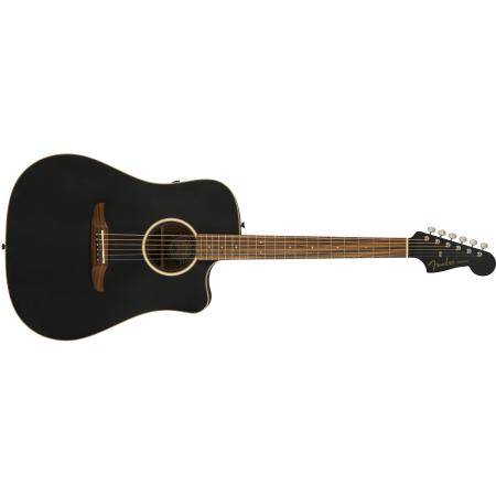 FENDER REDONDO SPECIAL GUITARRA AC´SUTIC. BLACK