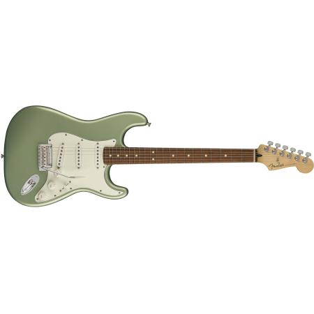 FENDER PLAYERS STRATOCASTER SAGE GREEN METALLIC