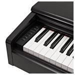 YAMAHA YDP 144 ARIUS PIANO DIGITAL NEGRO