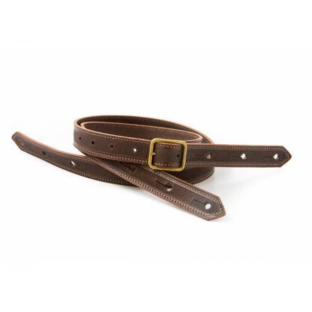 BANDOLERA RIGHTON SERIE MAGIC ANDREAS WOODY