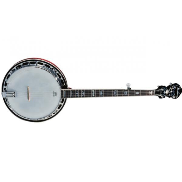 Banjo Fender FB-58