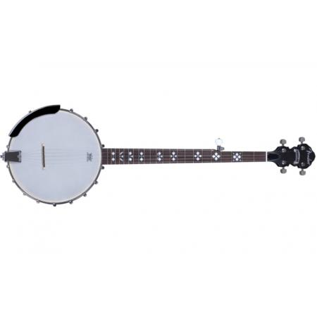 Banjo Fender Rustler Open Back