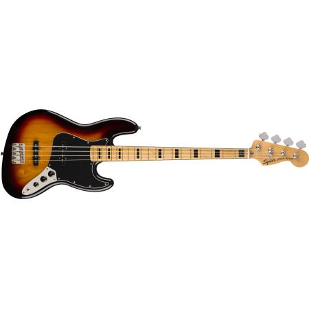 SQUIER CLASSIC VIBE 70'S JAZZ BASS