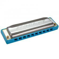 HOHNER ROCKET LOW F ARMÓNICA