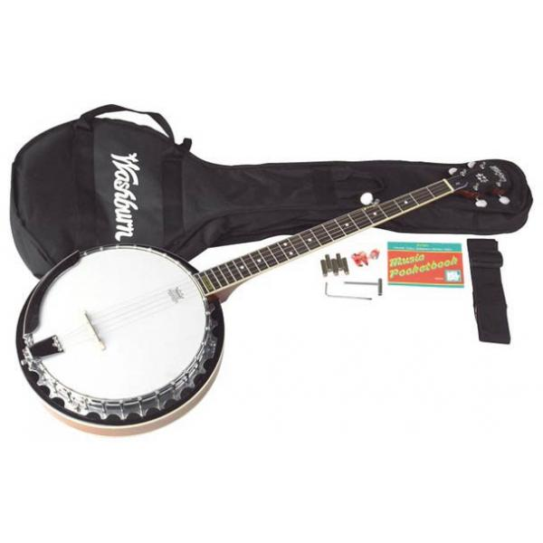BANJO B8K N (KIT) Washburn