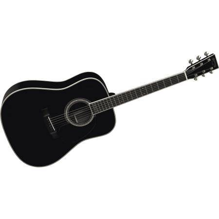 MARTIN DREADNOUGHT SIGNATURE JOHNNY CASH GUIT ACÚ