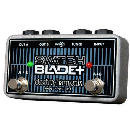 ELECTRO HARMONIX SWITCHBLADE PLUS
