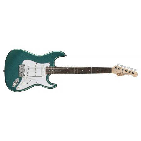 G&L USA FULLERTON STANDARD LEGACY EMERALD GREEN ME