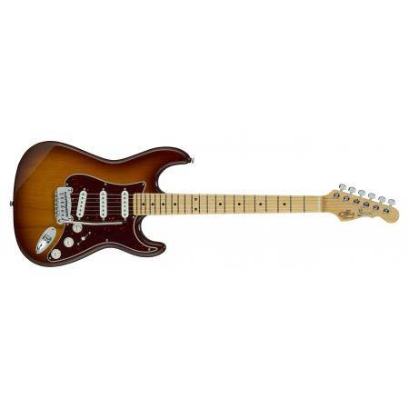 G&L USA FULLERTON DELUXE LEGACY OLD SCHOOL TOBACCO