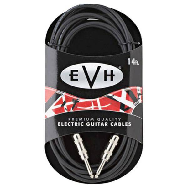EVH CABLE INSTRUMENTO 4.2M