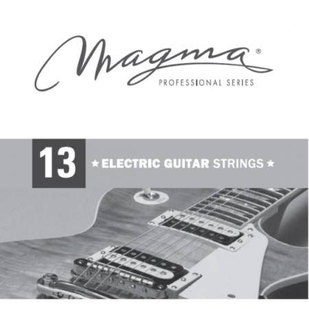 MAGMA GE013 CUERDA GUITARRA ELÉCTRICA 013