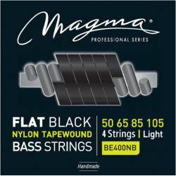 MAGMA BE400NB SET CUERDAS BAJO ELEC.
