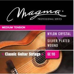 MAGMA GC116 CUERDA GUITARRA CLÁSICA 6a. MT