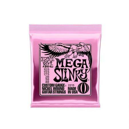 ERNIE BALL 2213 CUERDAS GUITA. ELECTRICA 10.50-48