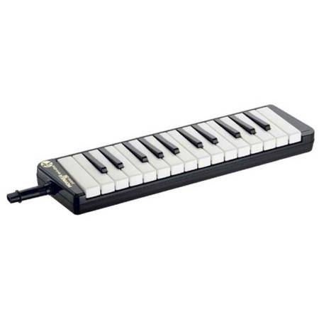 MELODICA HOHNER STUDENT 26 NEGRA