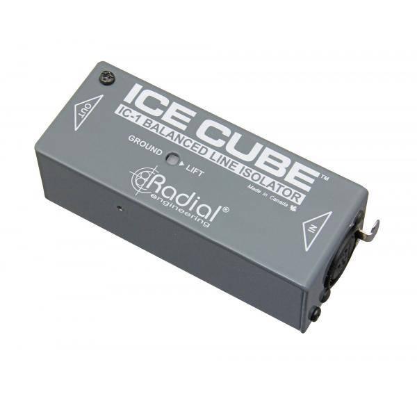 RADIAL ENGINEERING IC1 ICECUBE