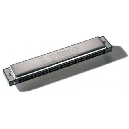 HOHNER ARMÓNICA BIG VALLEY C 2550/48