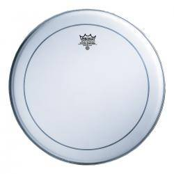 PARCHE REMO PINSTRIPE COATED 13""
