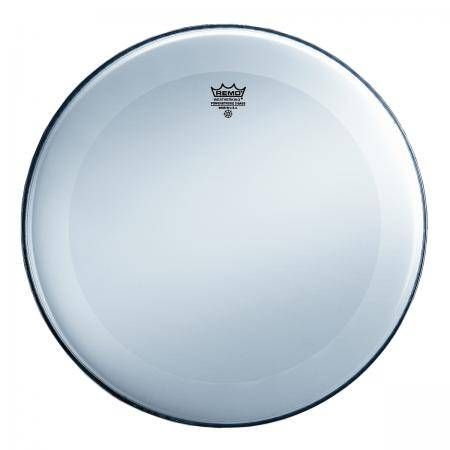 """PARCHE REMO POWERSTROKE-3 SMOOTH WHITE BOMBO 20"""""""