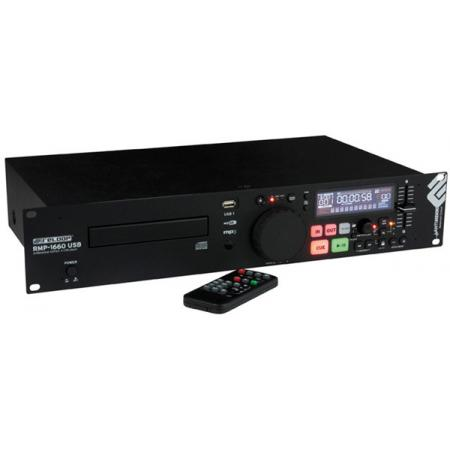 Reproductor CD RMP-1660 USB