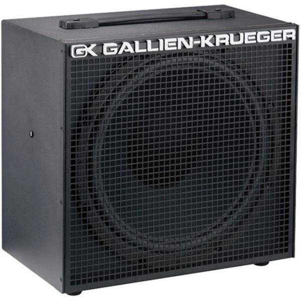 GALLIEN KRUEGER MB SERIES 112 MBX PANTALLA