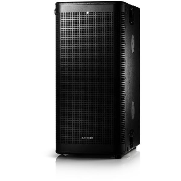 CAJA ACUST. STAGESOURCE L3S LINE 6