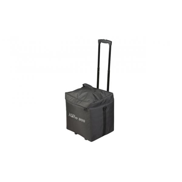 Funda Transporte HK Audio Nano Roller Bag