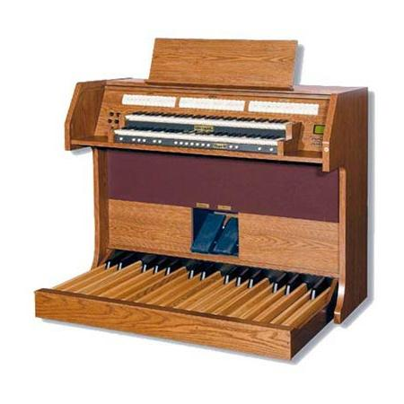 ORGANO VISCOUNT VIVACE 60