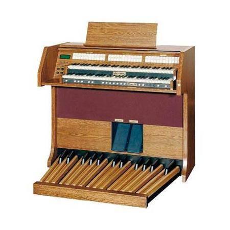 órgano Litúrgico Viscount Vivace 30