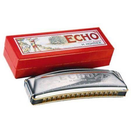 ARMONICA HOHNER ECHO 48 MOD.2509/48C