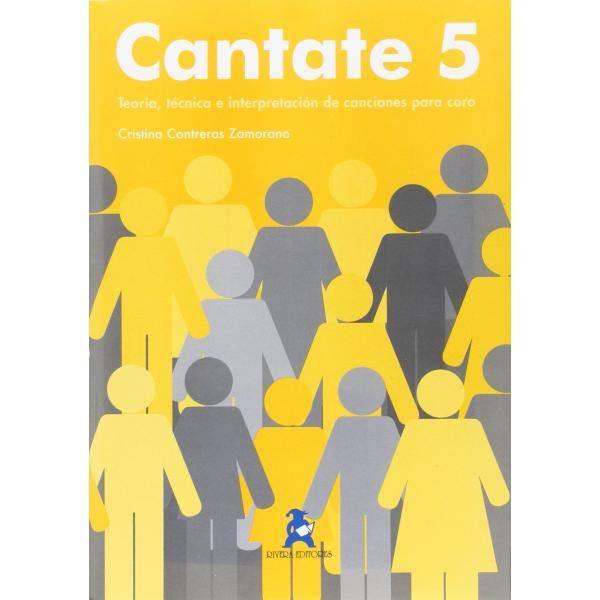 CANTATE V5 CRISTINA CONTRERAS METÓDO