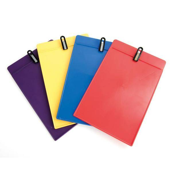 TTS BRIGHTS CLIPBOARDS