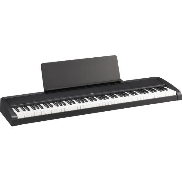 KORG B2 PIANO DIGITAL NEGRO