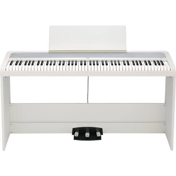 KORG B2SP PIANO DIGITAL BLANCO
