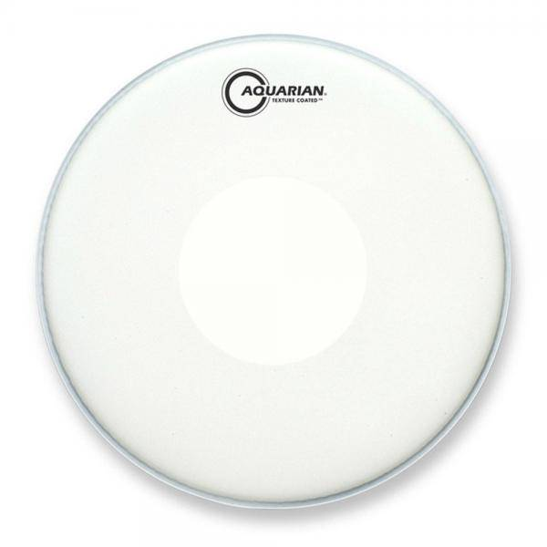 "AQUARIAN SATIN FINISH 10"" PARCHE 1 CAPA"